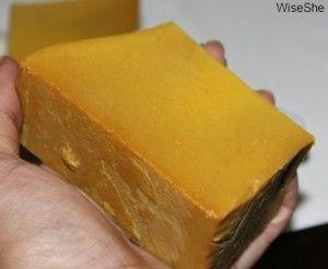 Vanilla Lush in the Mist Soap comentário + sabonetes orgânicos