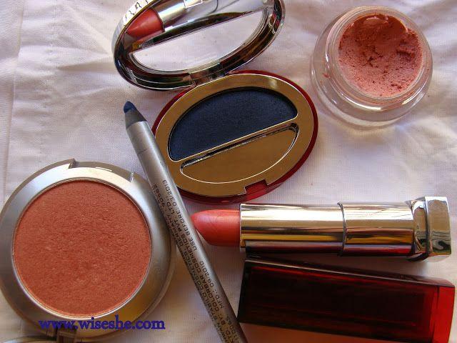 Maquiagem nos olhos este diwali (fácil maquiagem diwali)