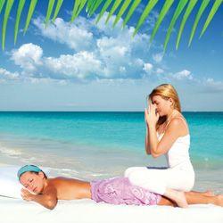 Métodos de massagem - que é melhor?