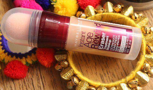 -Maybelline-idade rebobinar-tratamento maquiagem
