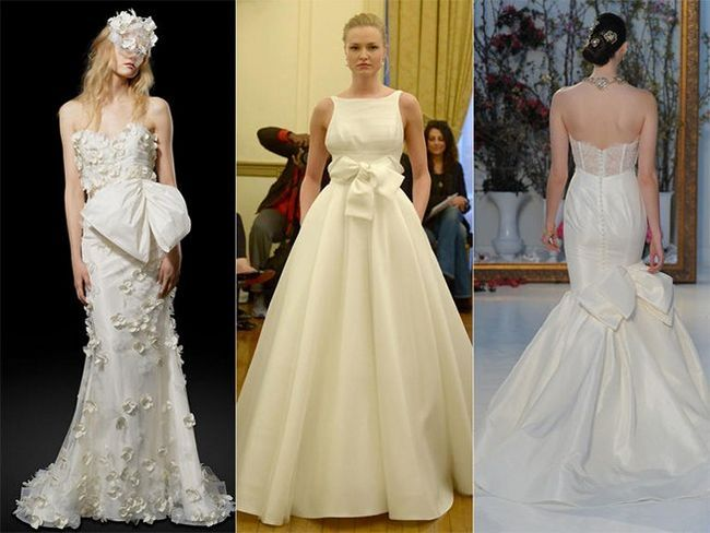 Melhores vestidos de casamento para noiva