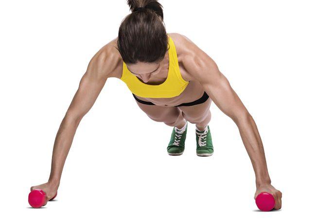 Formação Metabólica Resistance (MRT) - Mulheres`s Health & Fitness
