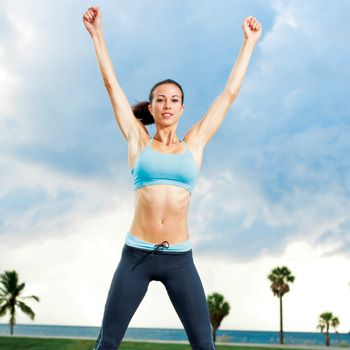 Treinamento de resistência metabólica