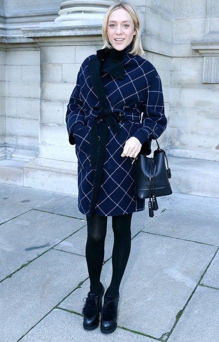 Estilo fila miu miu da paris fashion week outono 2014