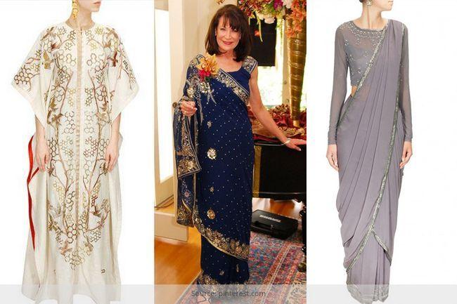 Mãe de vestidos de noiva e peças de alta costura que nos deixam ofegante