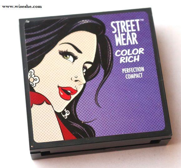 Nova cor desgaste da rua perfeição rica avaliação compacto