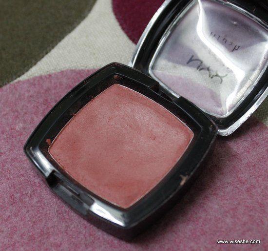15 Melhores blushes glamour para tentar este dia de valentim!