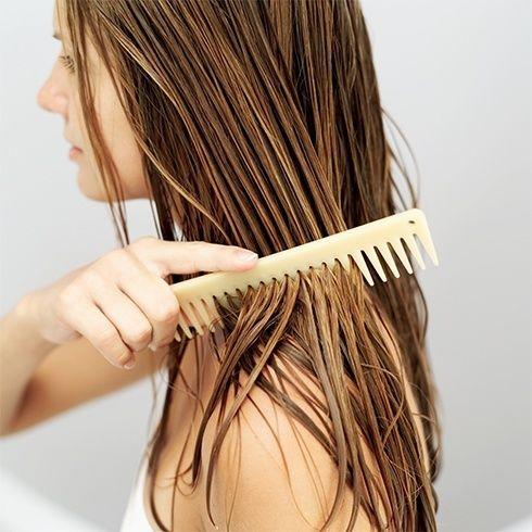 Bom condicionador para cabelos oleosos