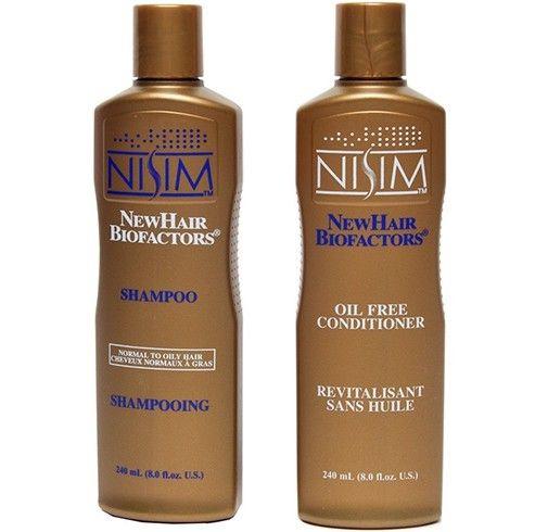 Condicionador Nisim Oil-Free