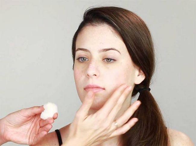 Melhores produtos de maquiagem para pele sensível
