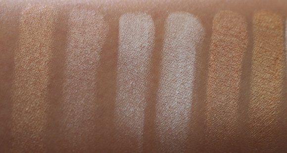 swatches-médico-fórmula-brilho-strip-custom-nude-paleta