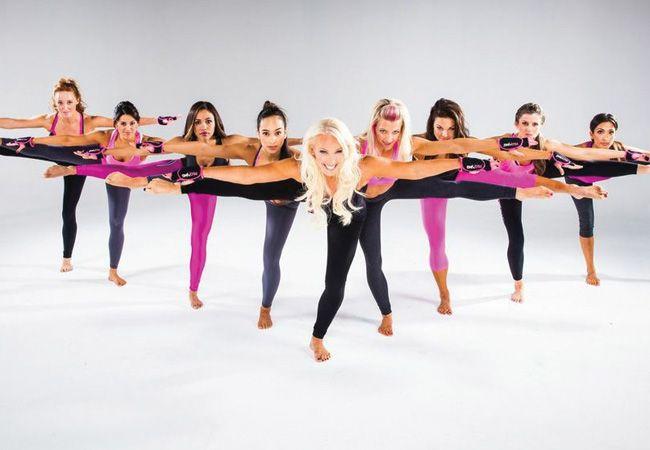 Piloxing - uma nova tendência de fitness