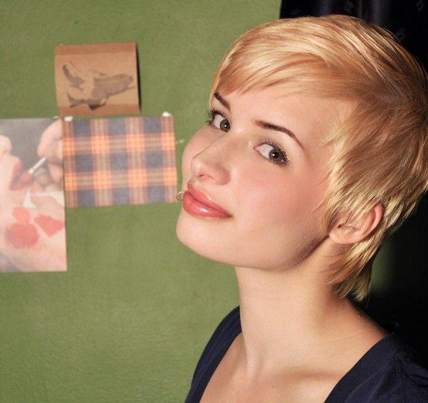 Cortes pixie para 2014: 20+ surpreendentes cortes curtos duende para as mulheres