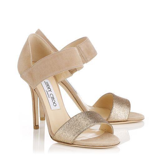 Queda pre 2014 sapatos e bolsas lindo por choo jimmy