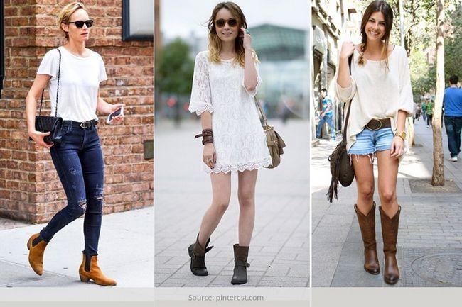 Rave-up seu estilo: bíblia da moda sobre como usar botas