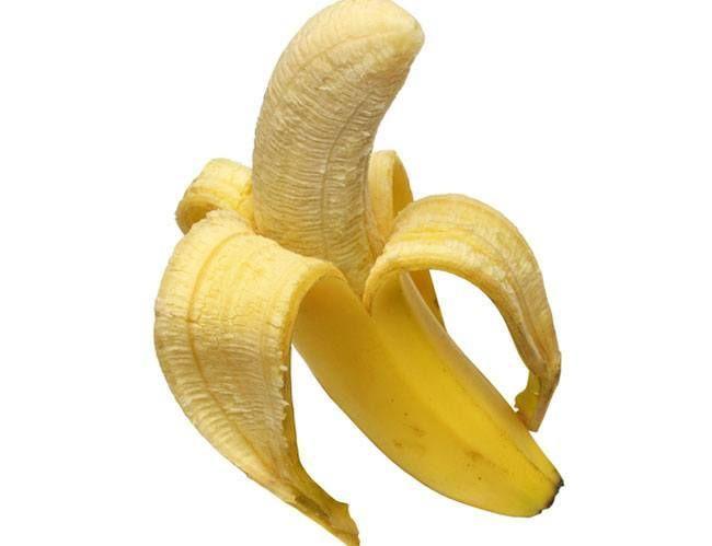 Banana para Acidez