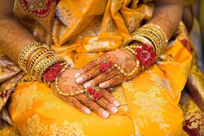 Cores para casamentos do verão