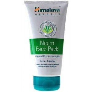 Himalaya-Neem-Face-Pack