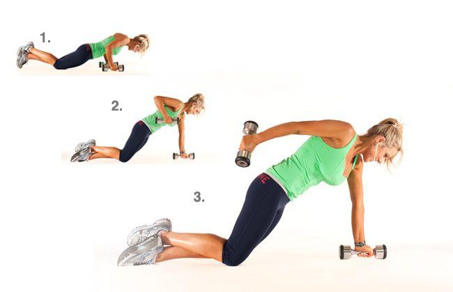 linhas renegados - Mulheres`s Health & Fitness
