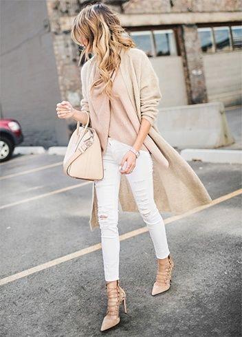 coat pastel trincheira longo e esvoaçante