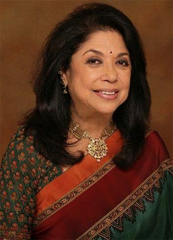 Ritu kumar - designer de casamento não oficial de bollywood
