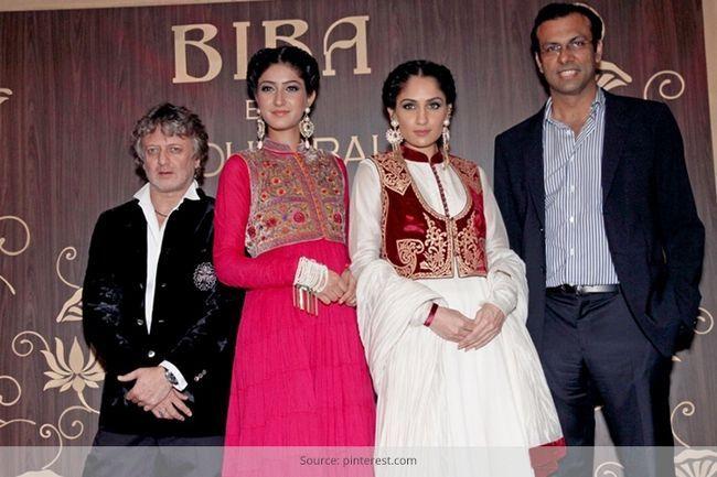 Rohit bal colabora com biba: uma bênção para fashionista medíocre