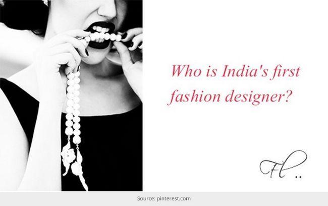 Rohit khosla: o herói da moda indiana desconhecida