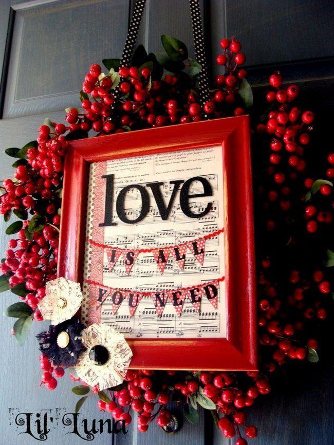 porta Wreath