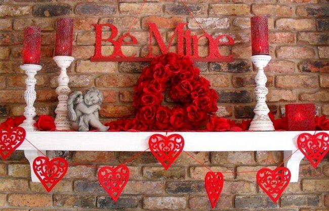 Romântico Wall Art