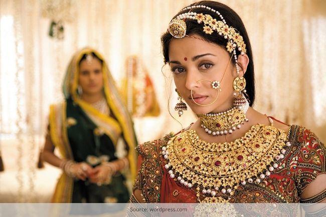 Projetos reais jóias rajasthani para o real você