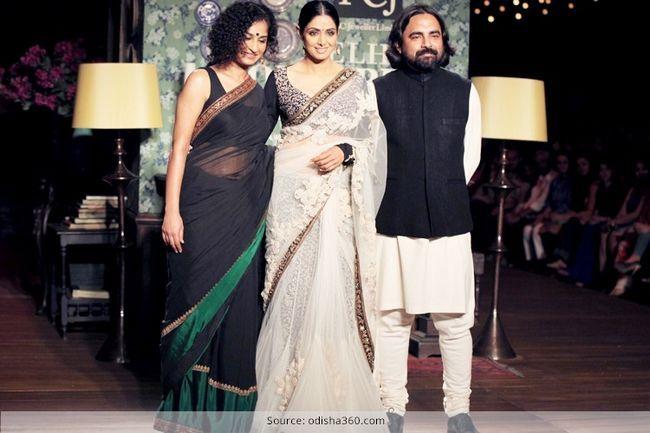 Sabyasachi mukherjee - o assistente de moda por excelência