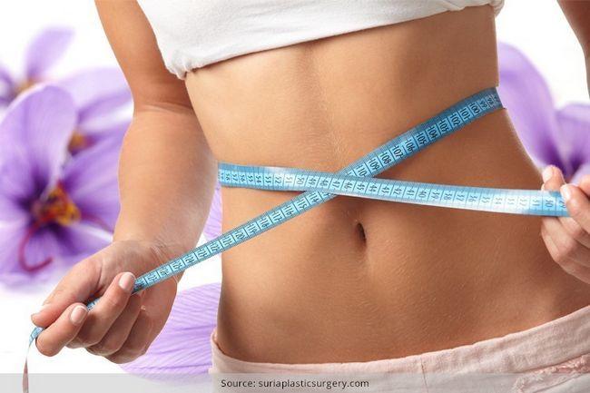 Óleo de açafrão para perda de peso: o ingrediente final para a batalha do bojo