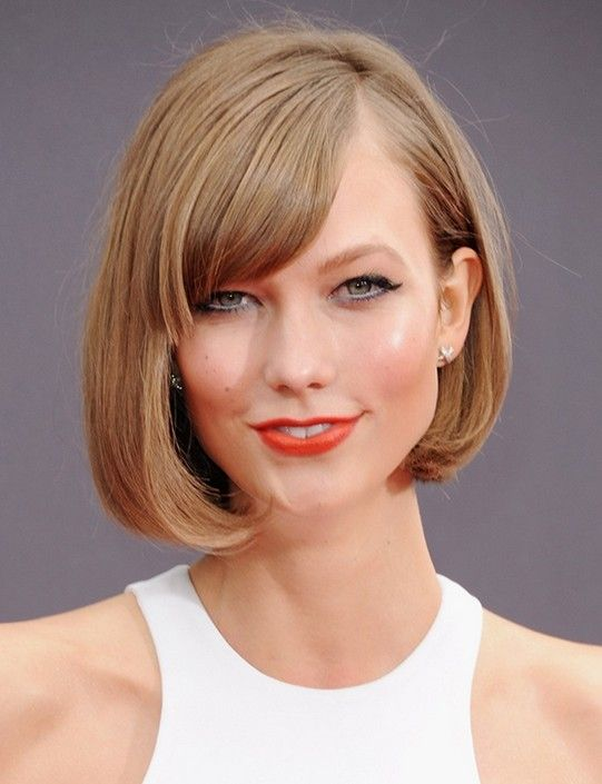 Cortes de cabelo curto bob: 20+ mais quentes penteados bob de 2014
