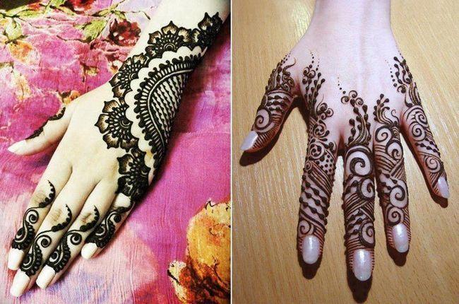 importância do mehndi na cultura indiana