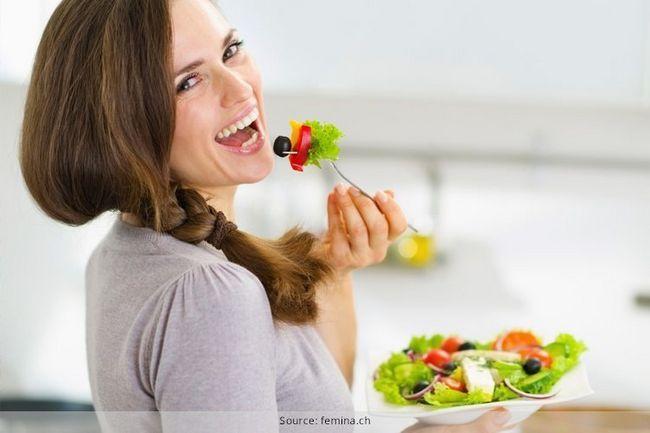 Maneiras simples de reduzir a fome