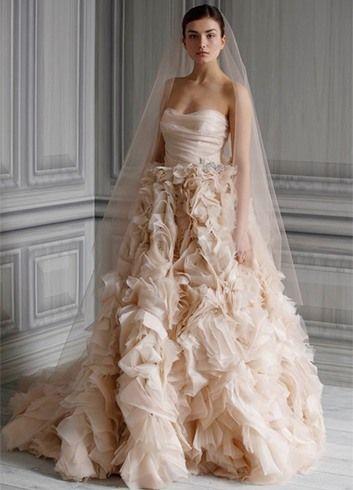 Vestidos de casamento Designer Colecções