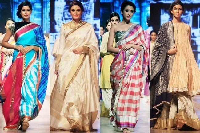 Sneak peek na coleção de malhotra manish antes do grande evento