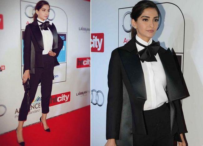 roupas Sonam Kapoor