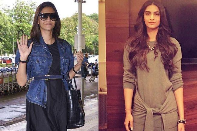 estilo de moda Snam Kapoor