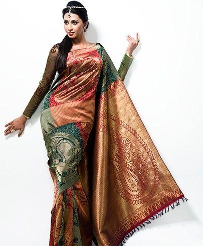 sarees Venkatagiri