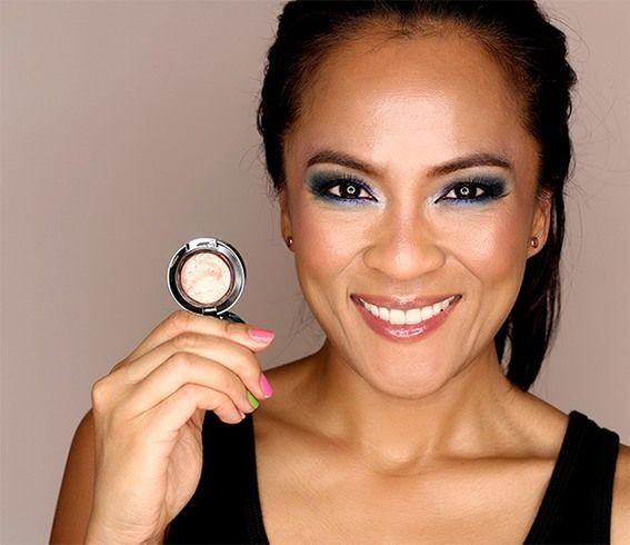 tutorial de maquiagem para iniciantes