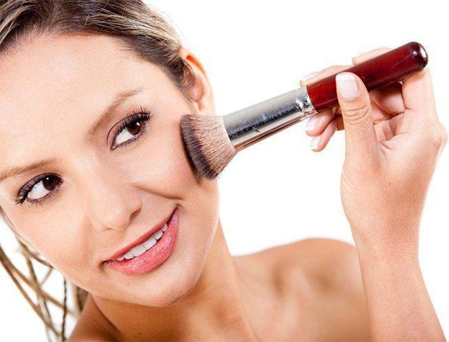 Ocasião tutorial de maquiagem