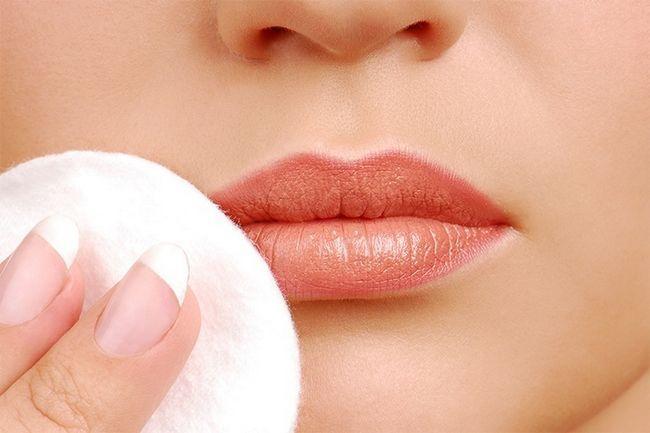 maquiagem Lip