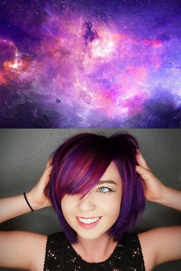 12. Cosmic Arc