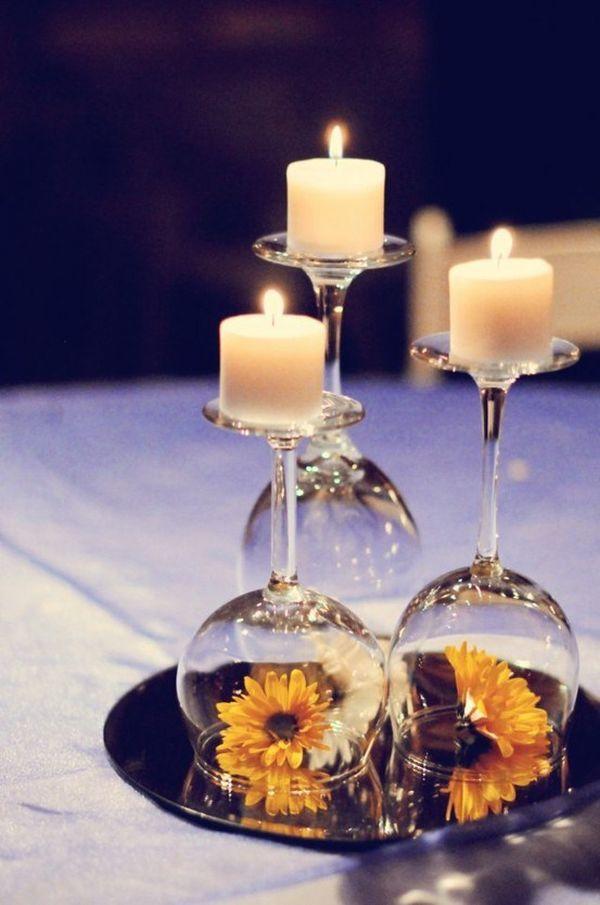 Titulares bonitas da vela