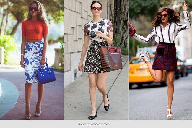 Primavera e verões de 2016 chamadas para o melhor de misturar e combinar moda de rua