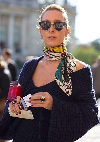 rua roupas da moda