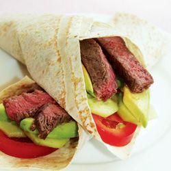 Envoltório steak