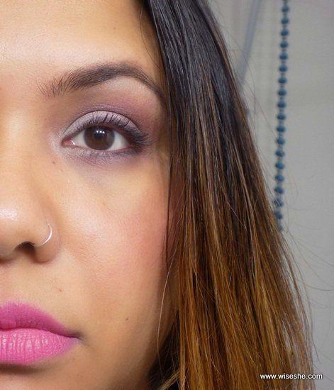 Tudo sobre o contorno do olho maquiagem
