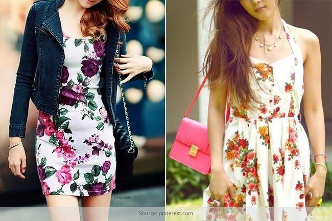 Guia de moda de verão para meninas da faculdade - parte 2